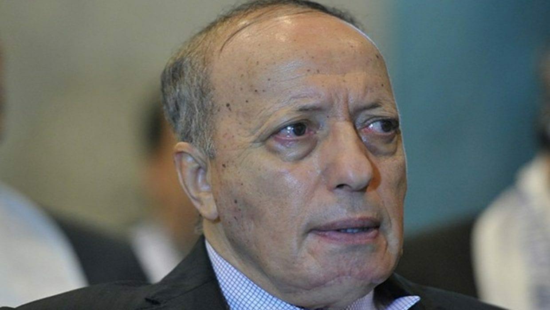 """""""شاهد"""" تطوّر دراماتيكي .. إقالة قائد المخابرات الجزائرية وهذ ما سيحدث للجهاز"""
