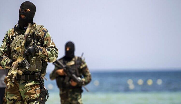 عملاء مخابرات فرنسيين على الحدود الليبية التونسية