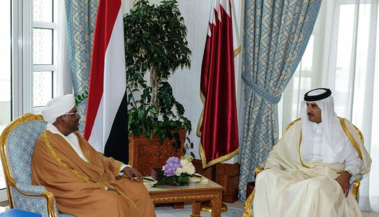 قطر والسودان