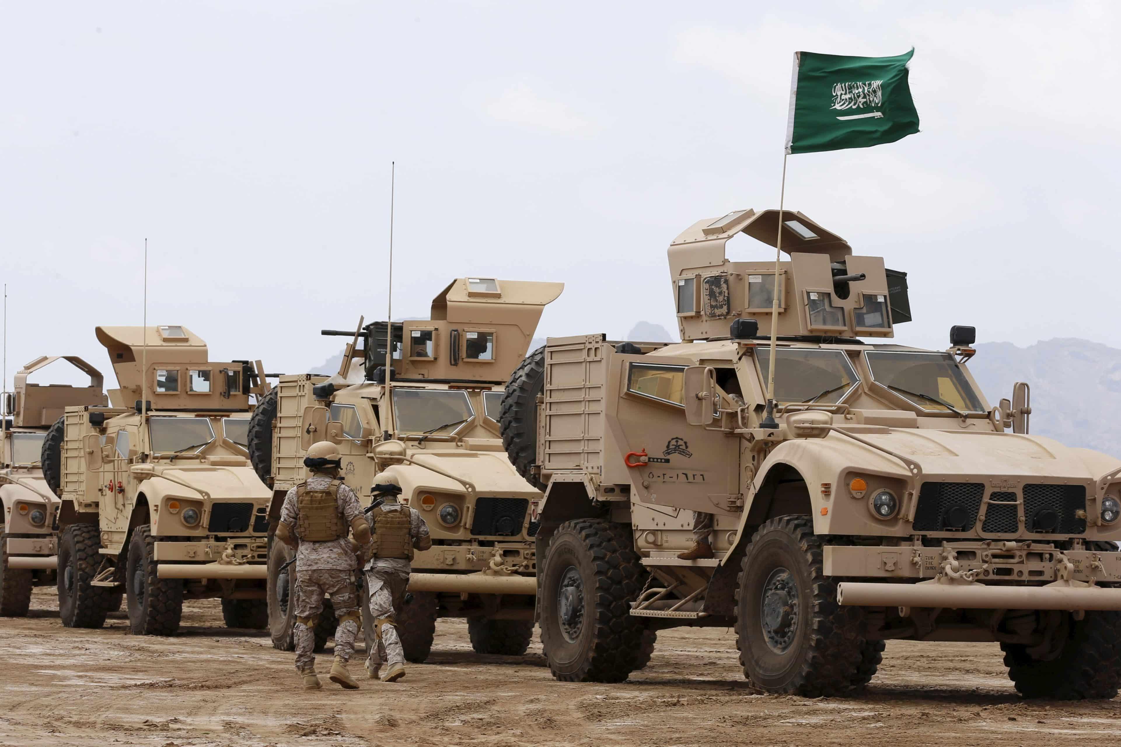 """""""مجتهد"""" ينشر وثائق مسربة بها معلومات صادمة عما يحدث بصفوف قوات السعودية في اليمن بشهادة الجنود"""