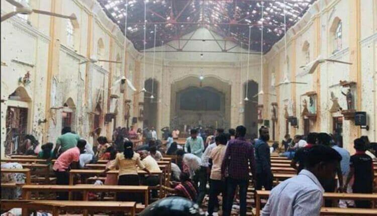 كنيسة سريلانكا