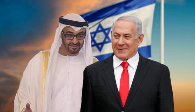 مصادر تتحدث ان نتنياهو تواجد في الإمارات خلافاً للتقارير التي قالت إنه ألغى زيارته لها