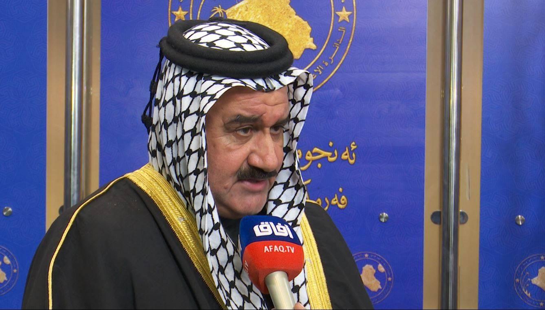 عبد الأمير الدبي