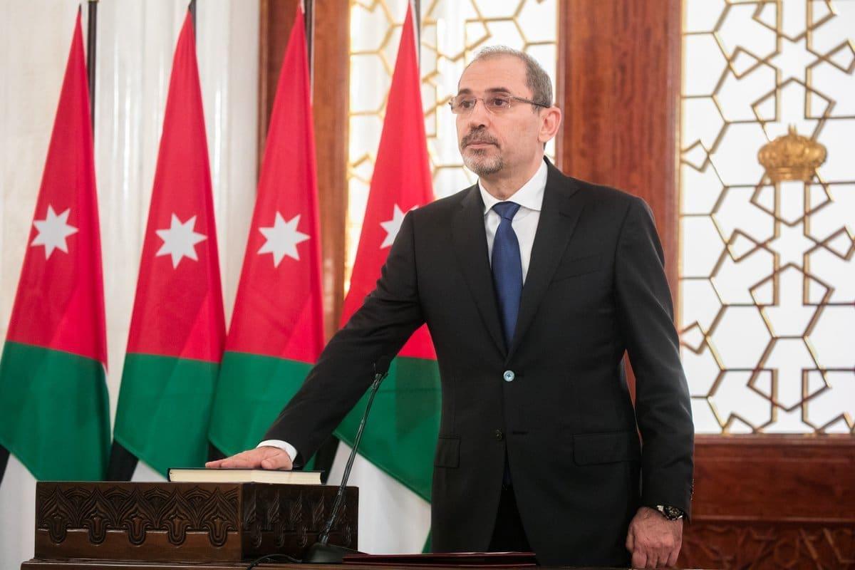 """هكذا ردّ وزير الخارجية الأردني على نظيره العُماني بعدما طالب العرب بـ""""تبديد مخاوف"""" إسرائيل"""
