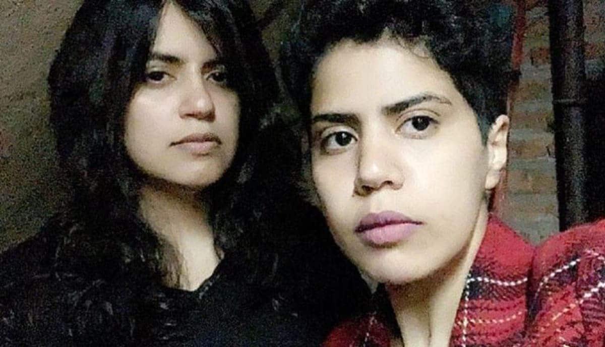 السعوديتان الهاربتان إلى جورجيا في خطر الإنتقام من عائلتهما .. وتريدان التوجه لهذه الدولة بأسرع وقت