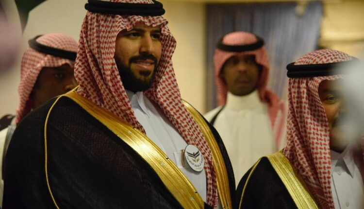 عبدالله بن سلطان آل سعود