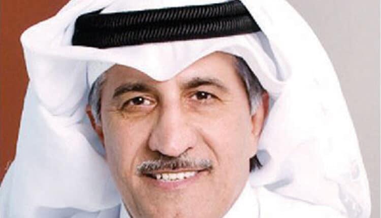 عبدالله بن محمد آل ثاني