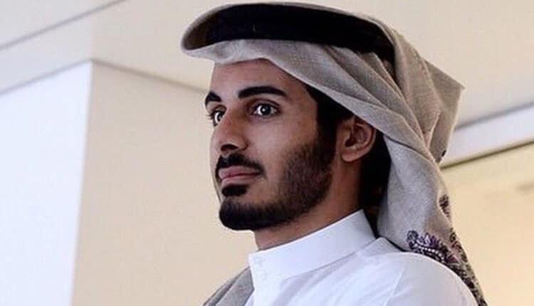 خليفة بن حمد آل ثاني