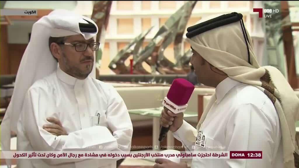 """كاتب قطري ردا على تصريحات وزير خارجية مصر: قطر دولة ذات سيادة و""""إن كنت ناسي نفكرك يا شكري"""""""