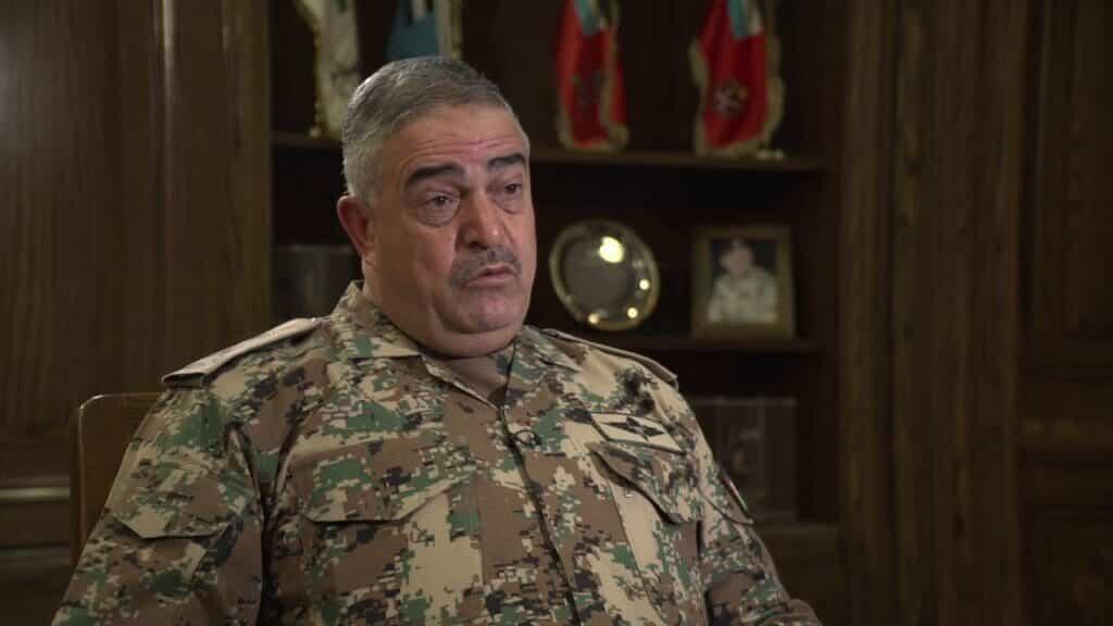 رئيس هيئة الأركان الأردنية يخرج عن صمته أمام تصفية القضية الفلسطينية وهذا ما قاله عن السيادة والمقدسات