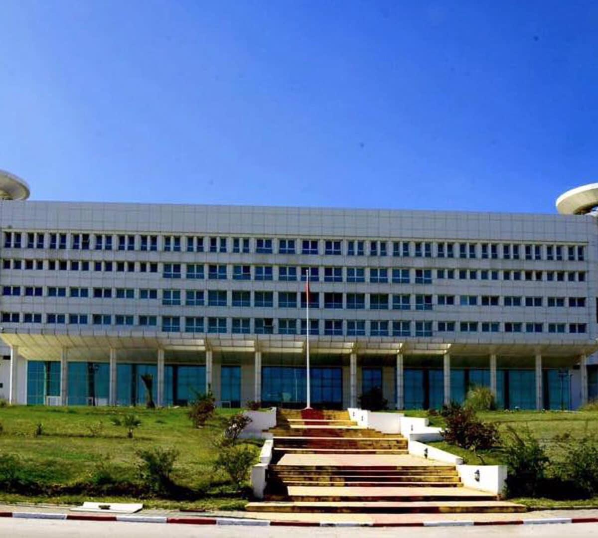 التلفزيون التونسي الرسمي