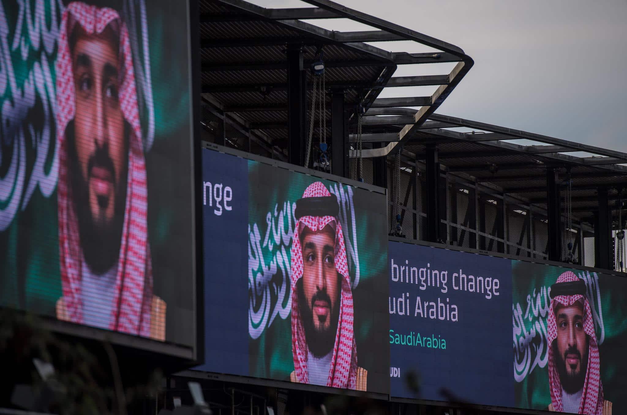 لندن تمنع ترويج اعلانات للسعودية والامارات وباكستان في مواصلاتها