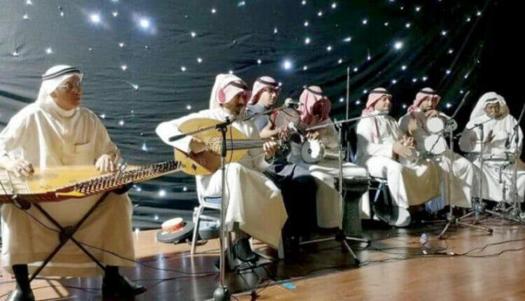 اول معهد موسيقي بالسعودية