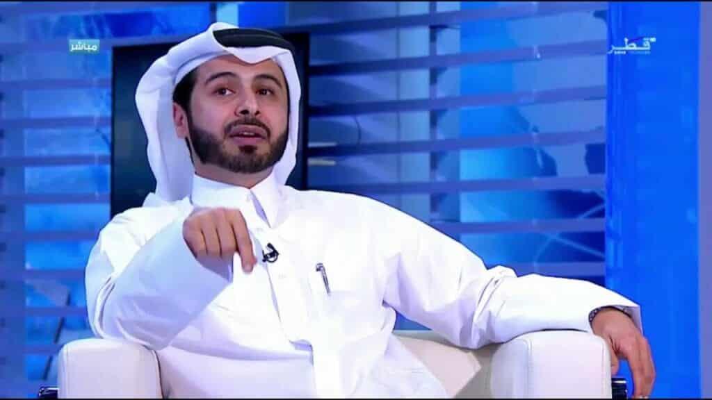 جابر بن ناصر المري