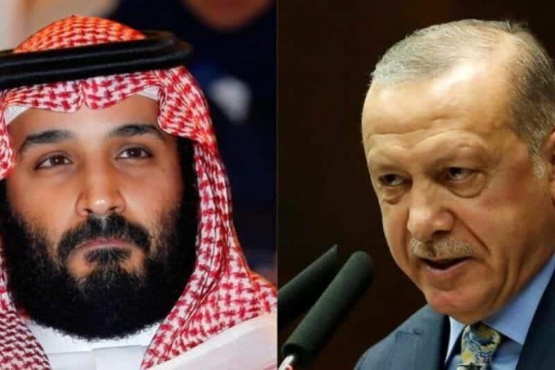 """تفاصيل حصريّة .. رشوة قدمتها السعودية لتركيا رفضها أردوغان واعتبرها """"أكثر دناءة من رشوة خالد الفيصل عام ٢٠١٨"""""""