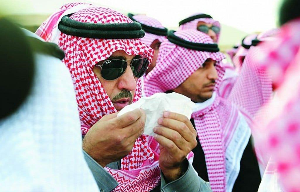 أنباء عن نقل الأمير تركي بن عبدالله من السجن إلى المستشفى