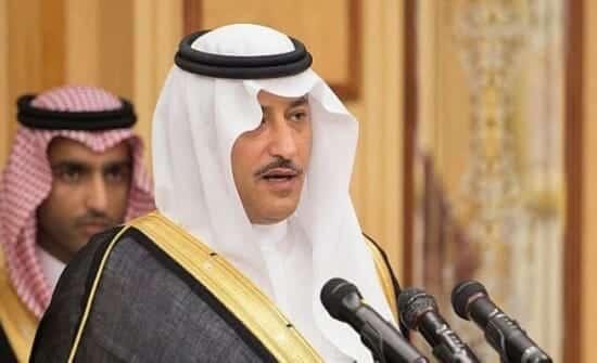الأمير خالد بن فيصل