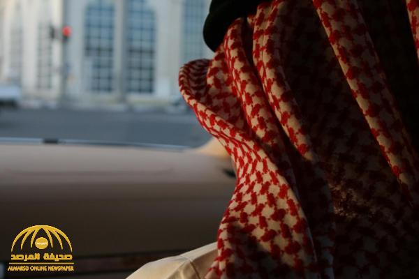 رجل اعمال سعودي