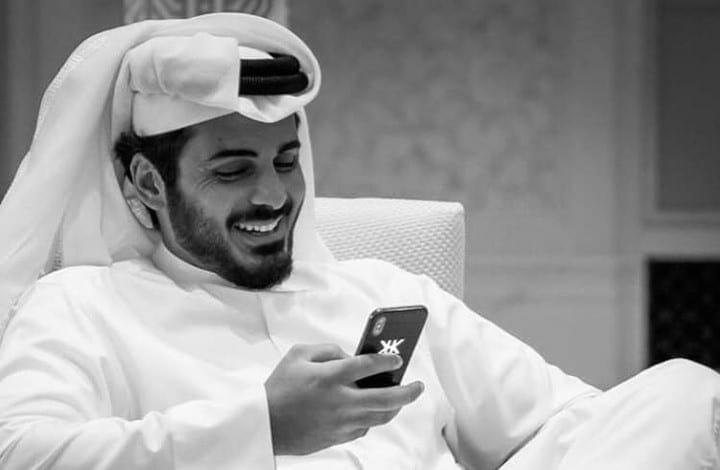 الشيخ خليفة بن حمد