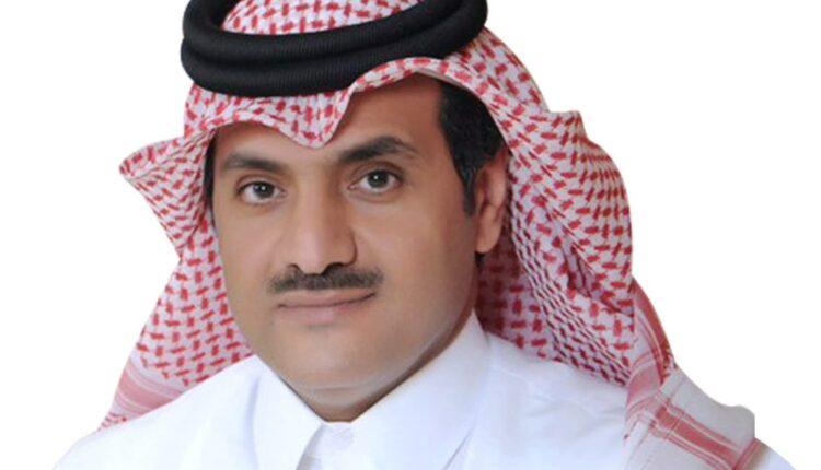 خالد بن خليفة