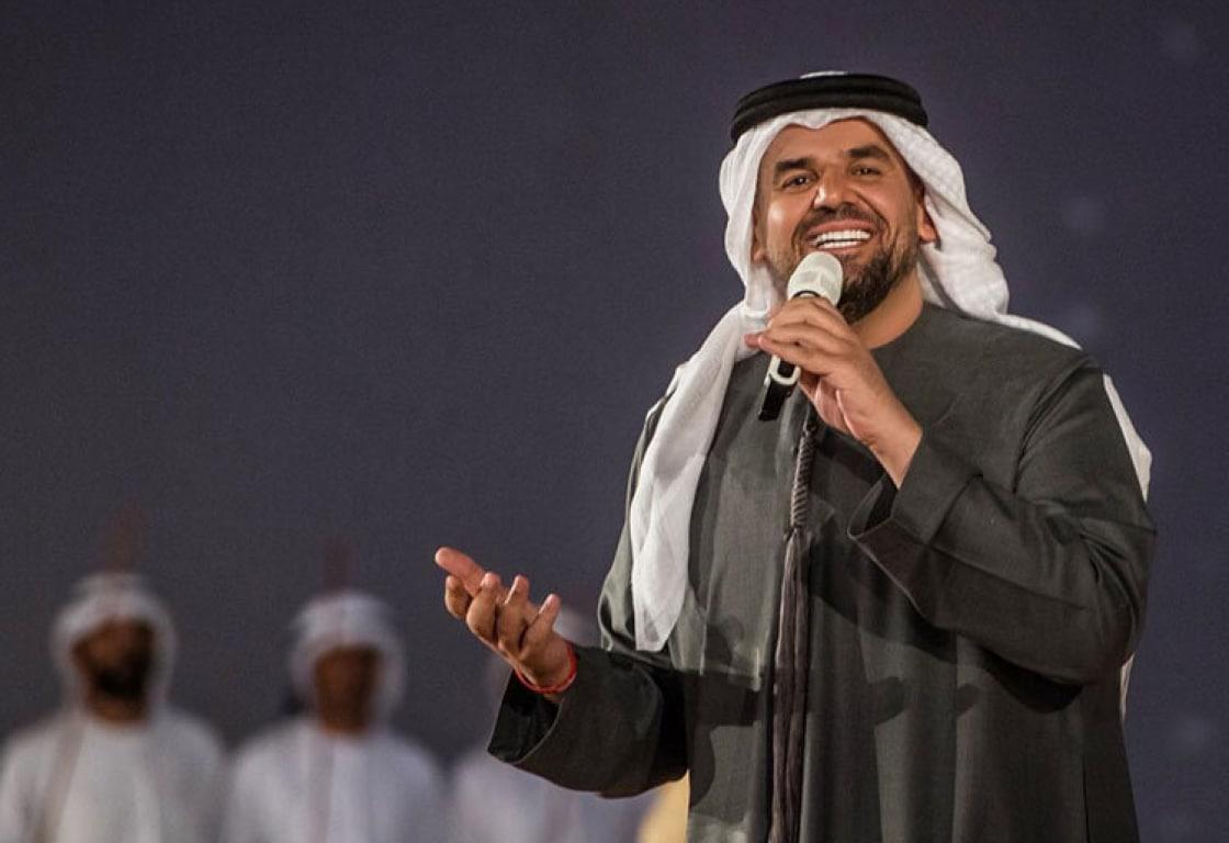 فيديو| هكذا نعى حسين الجسمي السلطان قابوس بن سعيد