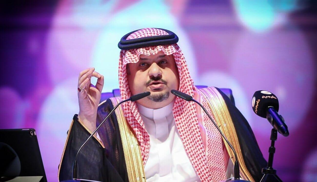 تغريدات الأمير السعودي عبد الرحمن بن مساعد لسان حال الملك سلمان وولي عهده