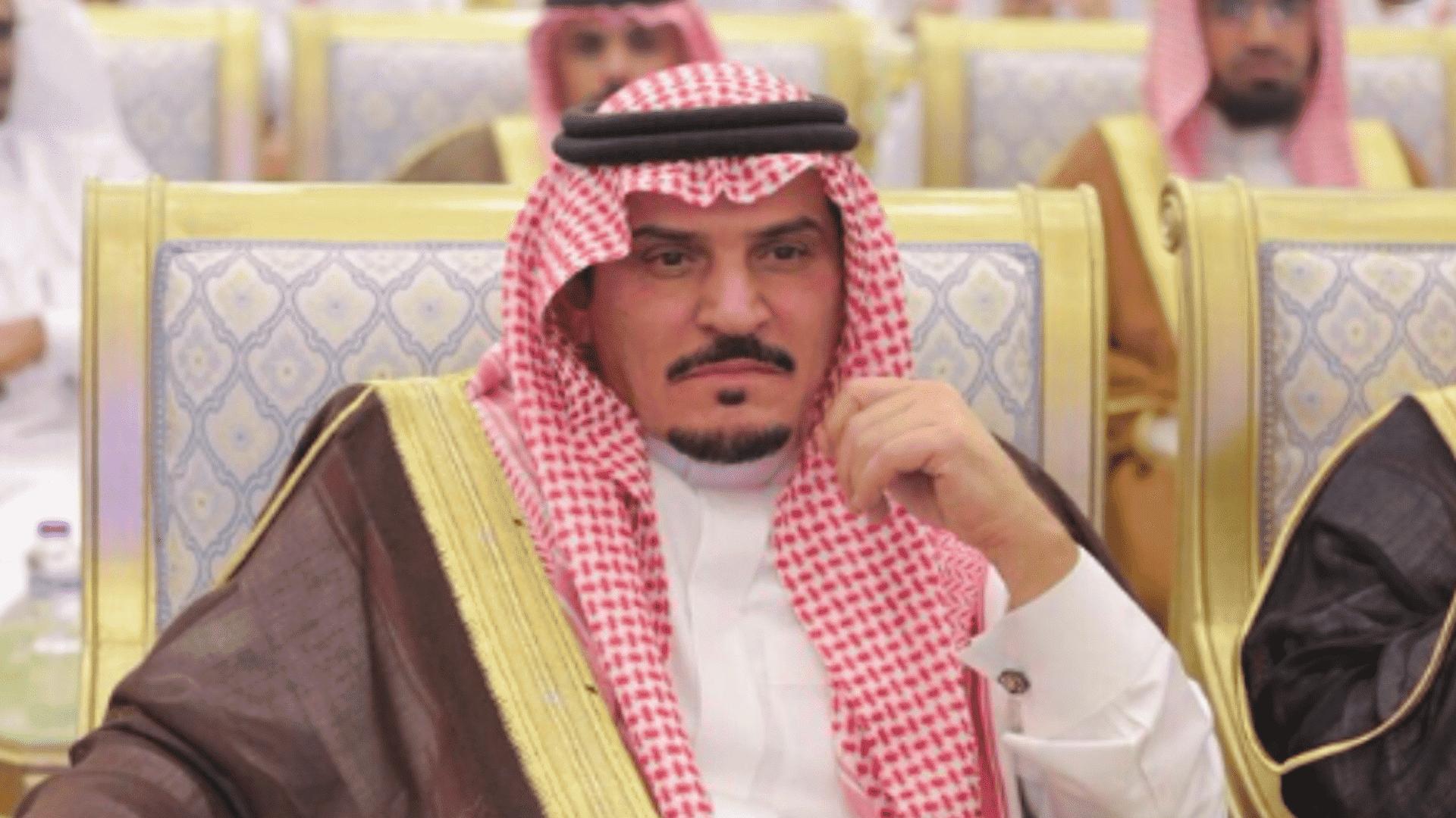 فيصل بن سلطان بن جهجاه بن حميد