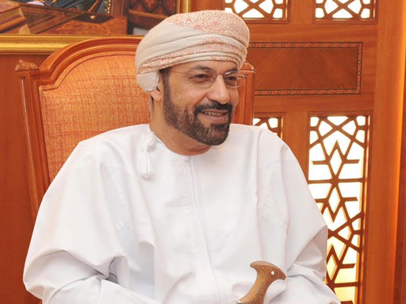 حمود بن فيصل البوسعيدي