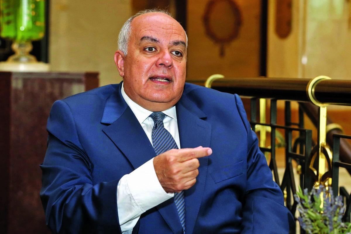 """وزير مصري سابق يكشف معلومات خطيرة عن """"صفقة القرن"""" قبل إذاعة تفاصيلها"""