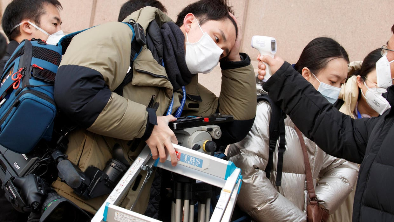 شبكة دعارة تضمّ فتيات من الصين تعمل تخفيضات على الساعة بسبب فيروس كورونا