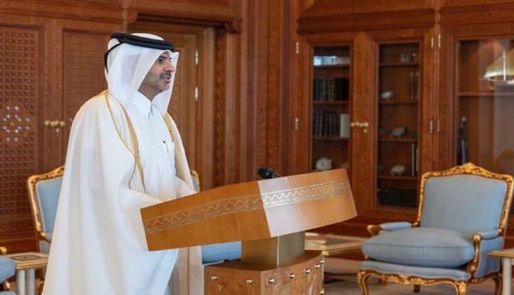 خالد بن خليفة بن عبدالعزيز