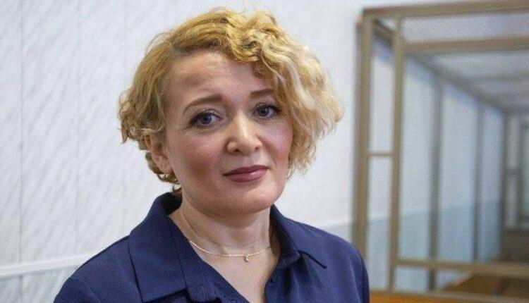 أنستازيا شيفتشينكو
