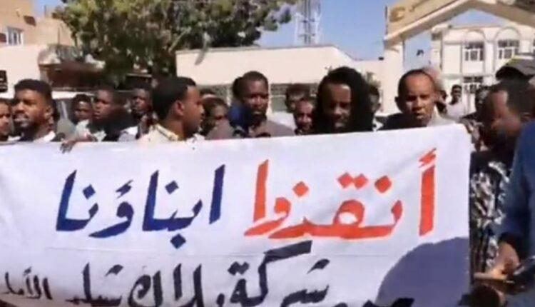 هكذا تخدع شركات إماراتية شباباً سودانيين وترسلهم للقتال في اليمن وليبيا!