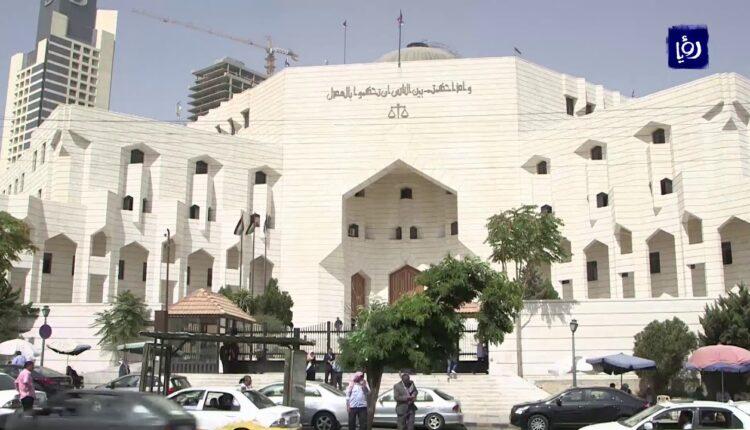 محكمة الجنايات الكبرى بإربد في الأردن
