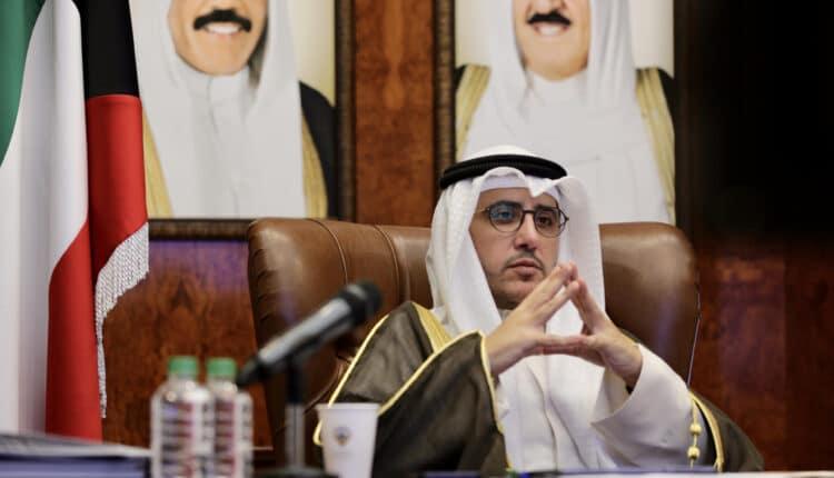 أحمد الناصر المحمد