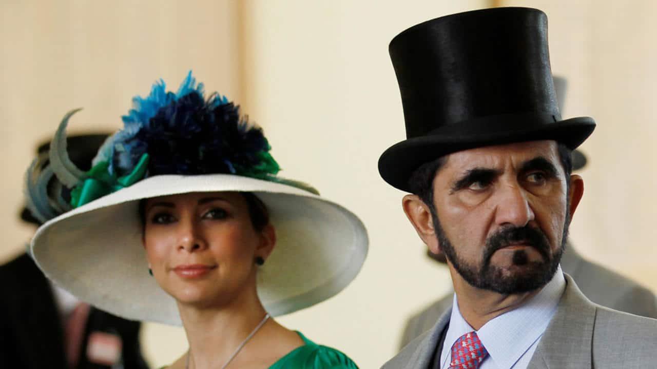 محكمة بريطانية توجّه ضربة لحاكم دبي .. وهذا أوّل انتصار للأميرة هيا بنت الحسين