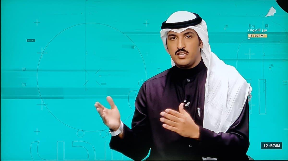 """""""شاهد"""" إعلامي كويتي ينشر فيديو من سلطنة عمان يلقى تفاعلاً واسعاً"""