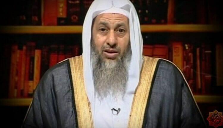 السلفي الجامي مصطفى العدوي