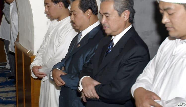 عبد الله أحمد بدوي