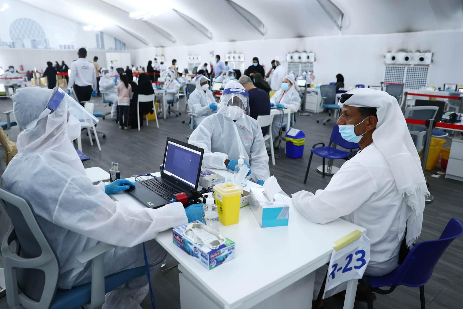 رعب من انتشار كورونا في الإمارات بعد ظهور إصابة جديدة ووزارة الصحة تصدر بيانا هاما