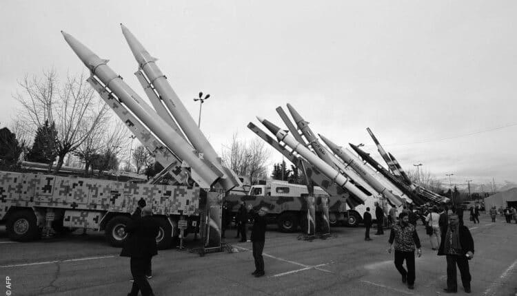 صواريخ ايران على عين الأسد