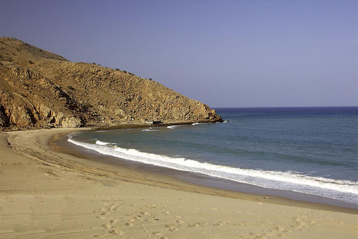 بحر سلطنة عمان
