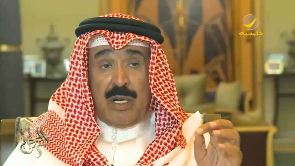 """الجارالله يتهم الإخوان وقطر بتأجيج احتجاج الأردن: أرادوا مصير """"مبارك"""" للملك"""
