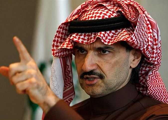 تغريدة مثيرة نشرها الوليد بن طلال تُشعل تويتر جدلاً .. فماذا قصد منها؟