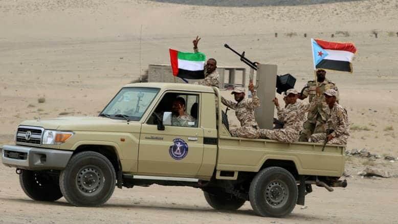 عدن وجنوب اليمن