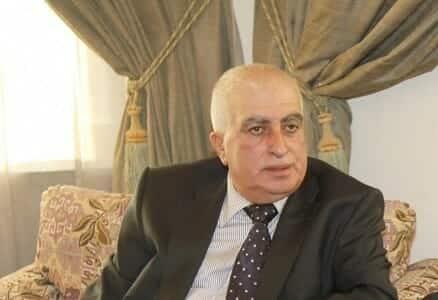 احمد الطراونة