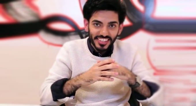 المعارض عمر بن عبدالعزيز