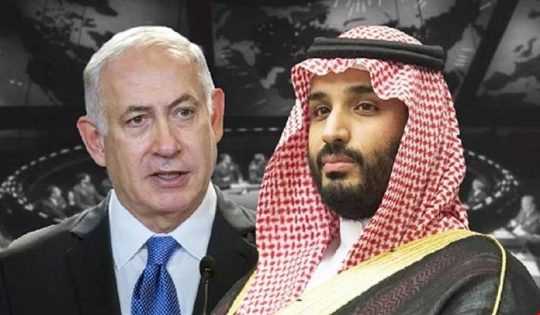 """الخبر الذي نشرته """"وطن"""" قبل ثلاثة ايام أكدته صحيفة إسرائيلية.. نتنياهو التقى ابن سلمان"""