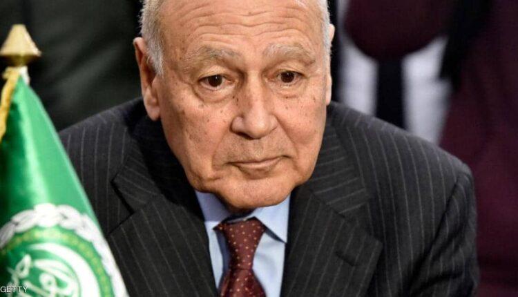 احمد ابو الغيط - أحمد أبو الغيط
