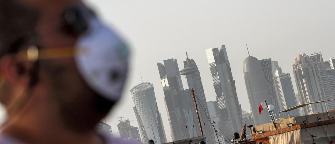 اقتصادات الخليج في حالة يُرثى لها و قطر الوحيدة التي ستجل فائض مالي